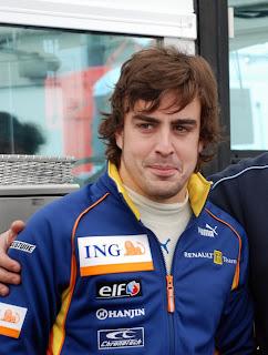 El nuevo reto de Fernando Alonso