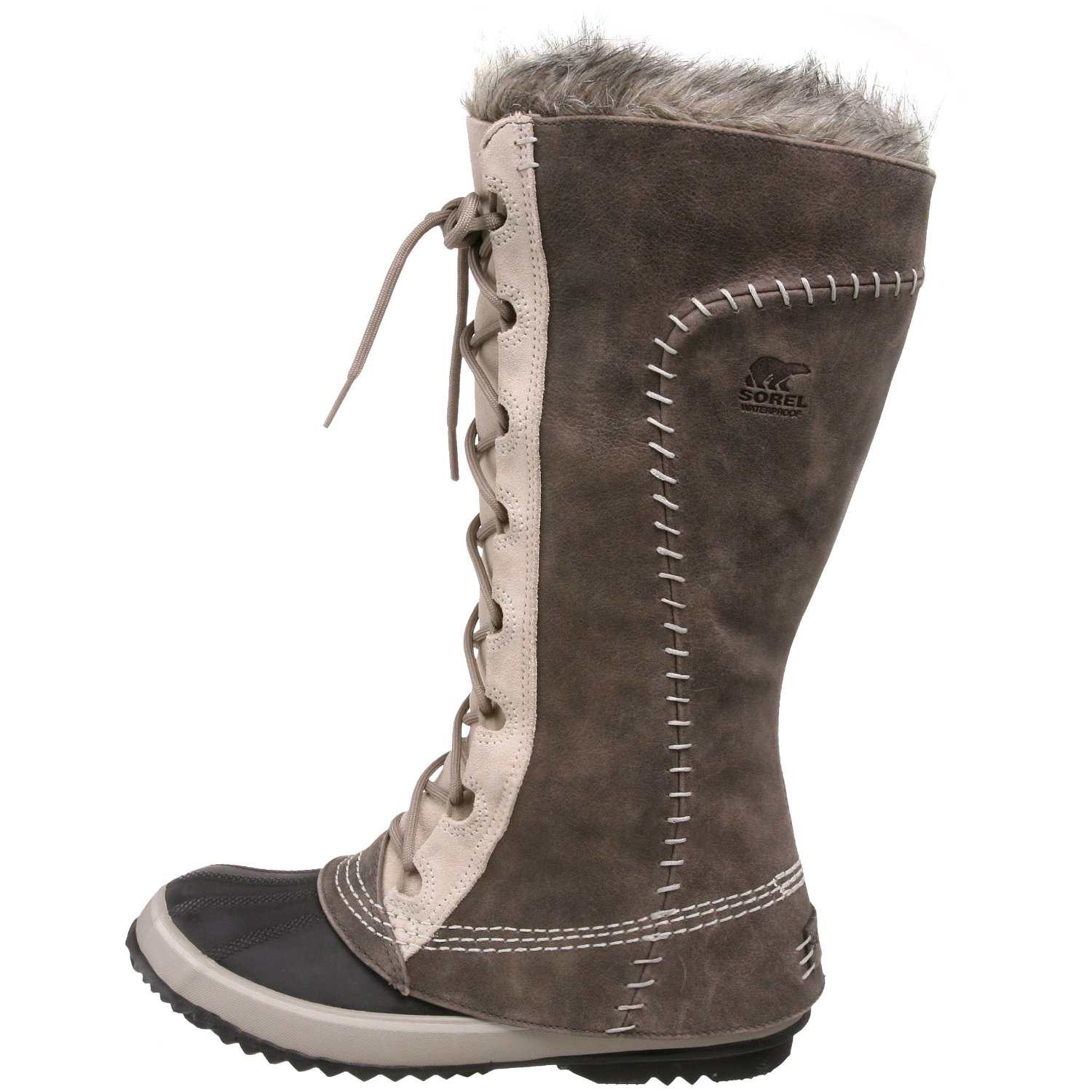 Sorel Women's Cate The Great Snow Boots | Planetary Skin Institute
