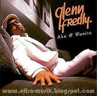 glenn fredly-love me