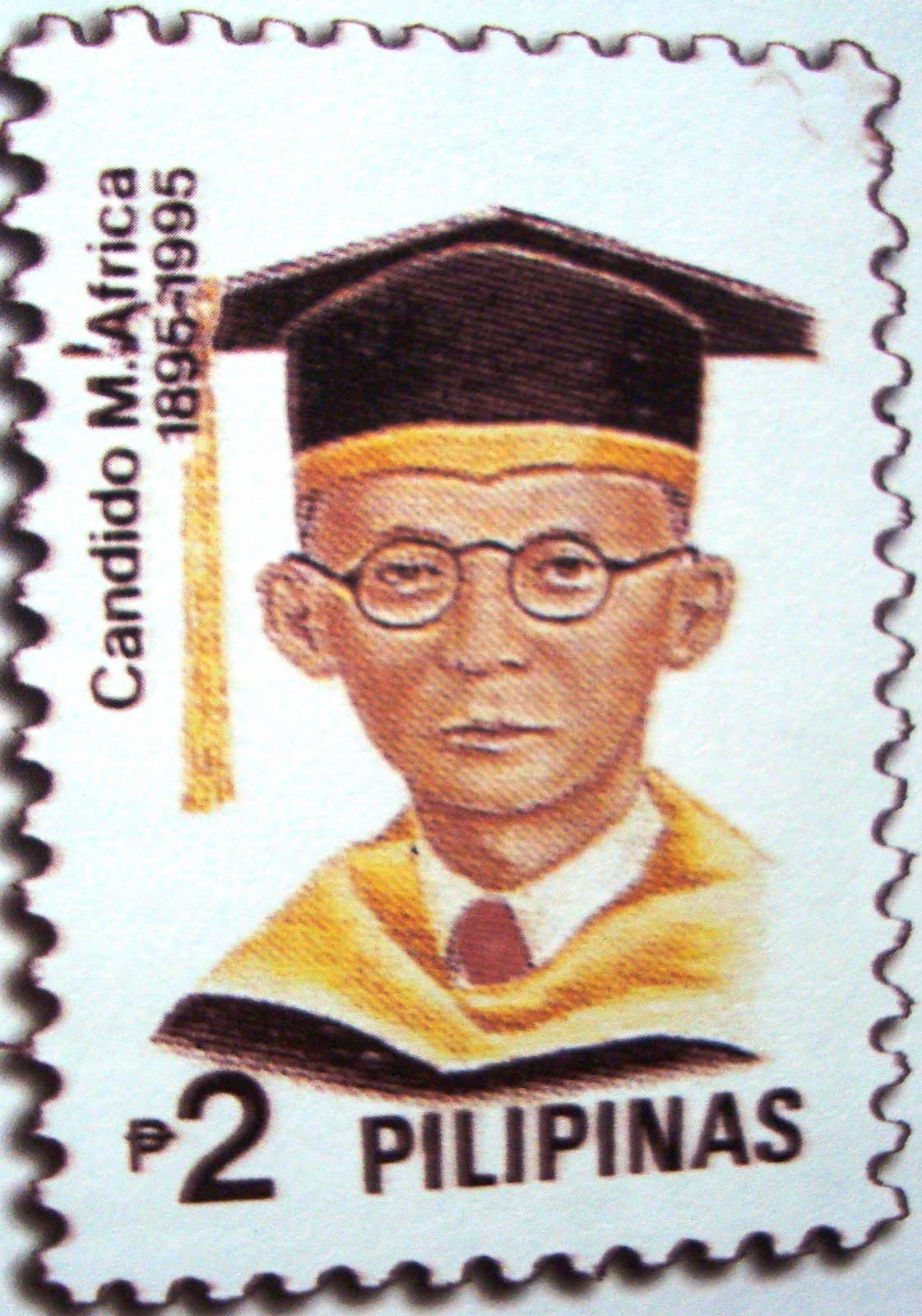 Famous Filipino Scientist
