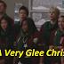 Comentando Glee ''A Very Glee Christmas'' S02E10
