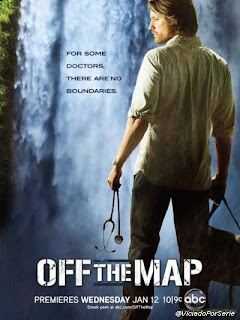 Off The Map (Legendado)