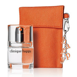 Clinique, Clinique Happy Travels, Clinique fragrance, Clinique Happy, Clinique perfume, holiday gifts, gift set