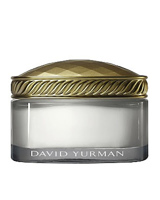 David Yurman, David Yurman Luxurious Body Cream, body cream, body, skin, skincare, skin care, lotion, moisturize, moisturizer, David Yurman lotion, David Yurman moisturizer