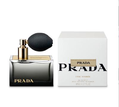 Prada, Prada L'Eau Ambree, Prada L'Eau Ambree Eau de Parfum, eau de parfum, perfume, fragrance