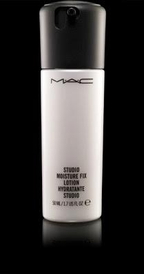 M.A.C, MAC, M.A.C Cosmetics, MAC Cosmetics, M.A.C Studio Moisture Fix