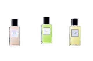 Marc Jacobs, Marc Jacobs Splash, Marc Jacobs Basil, Marc Jacobs Grapefruit, Marc Jacobs Pear, fragrance, perfume, eau de parfum