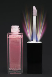 ModelCo, ModelCo Disco Lights Lip Gloss, lipgloss, lip gloss, lips, makeup, light up lipgloss