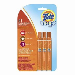 Tide, Tide To Go, Tide To Go Instant Stain Remover, stain, stains, stain remover