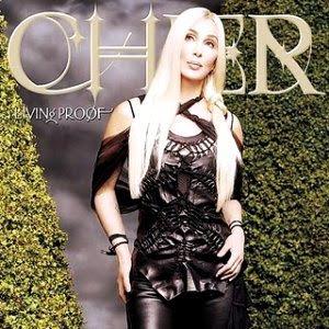 Cher, Cher Living Proof Tour, Cher makeup