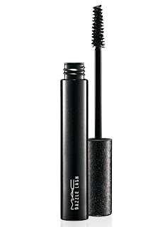 M.A.C Cosmetics, MAC Cosmetics, Double Dazzle Dazzleglass Lipgloss Collection, lips, lipgloss, lip gloss, beauty launch, makeup, MAC Dazzle Lash Black Dazzle Lash Mascara