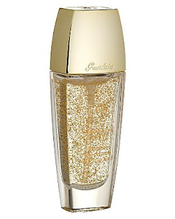 Guerlain, Guerlain L'Or Radiance Concentrate with Pure Gold, serum, makeup primer