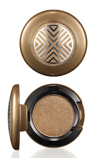 M.A.C Cosmetics, MAC Cosmetics, M.A.C Style Warrior, makeup collection, beauty launch, M.A.C Tempting eyeshadow