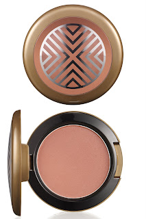 M.A.C Cosmetics, MAC Cosmetics, M.A.C Style Warrior, makeup collection, beauty launch, M.A.C Eversun beauty powder blush