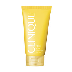 Clinique, Clinique Rescue Balm WIth Aloe, sunscreen, sun protector, sunblock, aloe