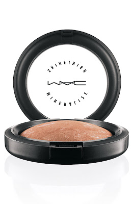 M.A.C Cosmetics, MAC Cosmetics, M.A.C Colour Craft collection, beauty launch, M.A.C Sunny By Nature Mineralize Skinfinish