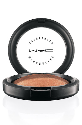 M.A.C Cosmetics, MAC Cosmetics, M.A.C Colour Craft collection, beauty launch, M.A.C Warm Blend Mineralize Skinfinish