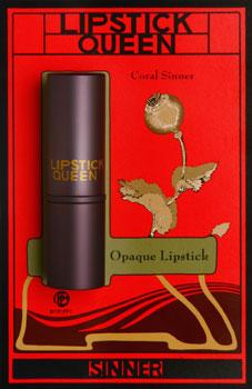 [Lipstick-Queen-Sinner-Coral-Sinner-Opaque-Lipstick]