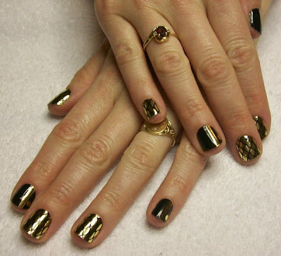 The Fabulous Minx Manicure Experience By Tracylee Percival