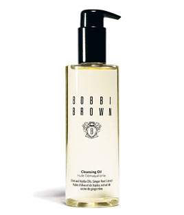 Bobbi Brown, Bobbi Brown Cleansing Oil, skin, skincare, skin care, Bobbi Brown cleanser, face cleanser