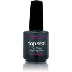 Dashing Diva, Dashing Diva Top Seal, Dashing Diva top coat