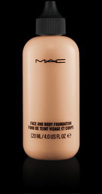 MAC Face and Body Foundation, foundation, skin, skincare, skin care, makeup