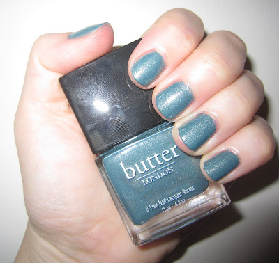 butter LONDON, butter LONDON Fall Collection, butter LONDON nail polish, butter LONDON nail lacquer, butter LONDON nail varnish, nails, swatches, butter LONDON Victoriana