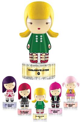 Harajuku Lovers, Harajuku Lovers Wicked Style, Harajuku Lovers perfume, Harajuku Lovers fragrance, perfume, fragrance