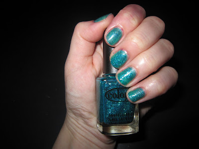 Color Club, Color Club Nail Polish, Color Club Untamed Luxury, Color Club Fall 2010 Collection, Color Club Untamed Luxury Fall 2010 Collection, Color Club Untamed Luxury Nail Polish, nail, nails, nail polish, polish, lacquer, nail lacquer, nail polish collection