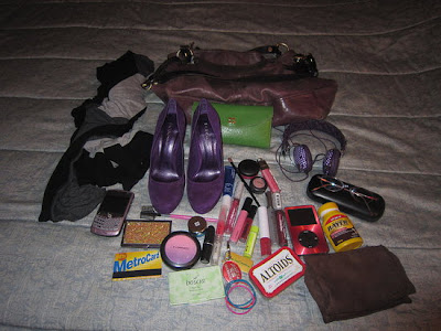Tano, Jamie Allison Sanders, Jamie Sanders, bag, purse, fashion question, handbag