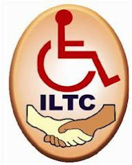 Independent Living & Training Centre (ILTC - Logo)