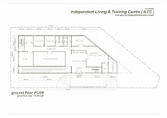 Proposed ILTC Building 2
