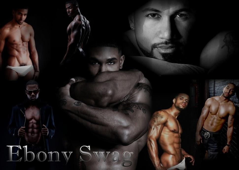 Ebony Swag