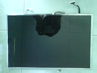 dijual panel lcd acer 4520 2nd