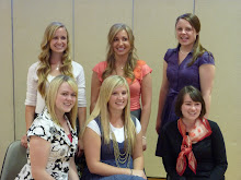 2010 Inter-chapter LDS Officers