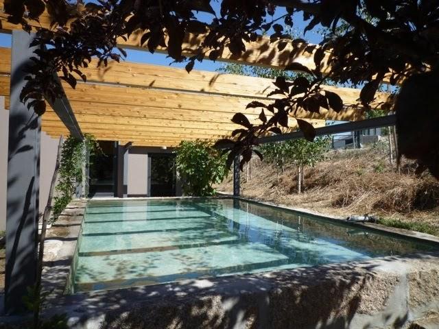 Casa do soto n o tem piscina mas tem tanque com gua for Piscinas soto