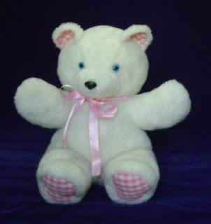 oso de peluche | Aprender manualidades es facilisimo.com