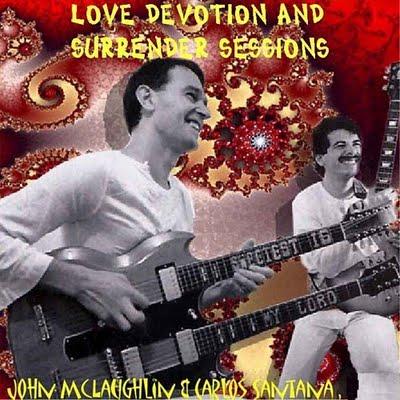 Love Devotion Surrender Tour