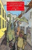 la venjança dels criptosaures