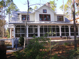 Lowcountry Architect November 2008