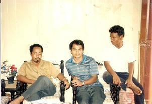 KELAB FOTOGRAFI PAHI 1994