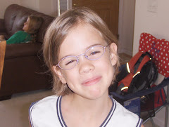 Gracie Gets Glasses
