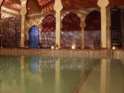 Blog tupersonalshopperviajero moda viajes belleza lifestyle ba os rabes spas azahar y - Spa banos arabes sevilla ...
