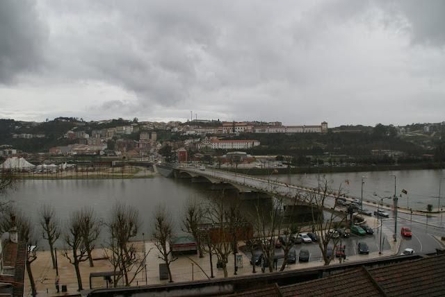 río-mondego