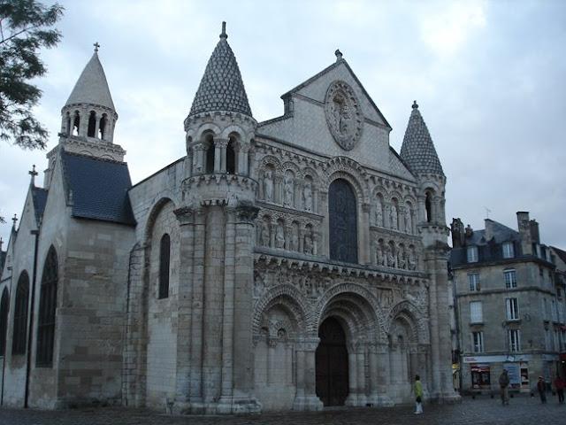 Iglesia-notre-dame-la-Grande