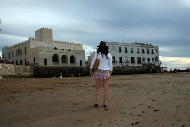 el+castillo+chipiona