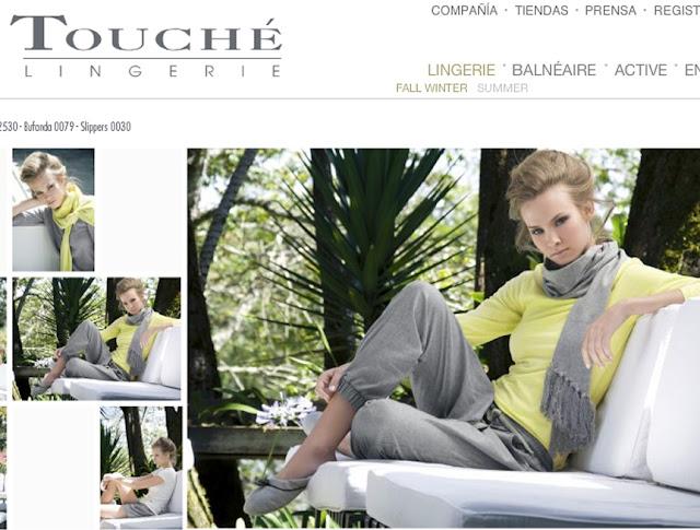 Touché-Lingerie