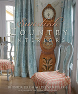 Swedish Country Interiors    - click to buy