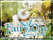 Fairy Day 2011