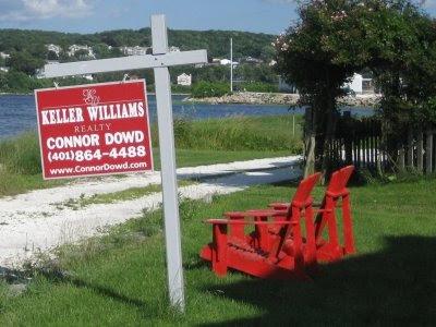 coastal real estate RI